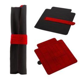 Giustaforza Wrap Pack – Custodia morbida
